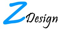 Zooler Interior Design Logo/Headshot